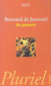 Du Pouvoir - Intérieur - Format classique