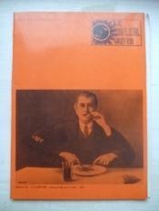 Le soleil noir. Bulletin d'information n° 10. - Couverture - Format classique