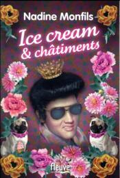 Ice cream & châtiments - Couverture - Format classique