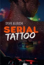 Serial tattoo - Couverture - Format classique