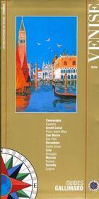 Venise (Grand Canal, Rialto, Place Saint-Marc, L'Accademia, L'A - Intérieur - Format classique