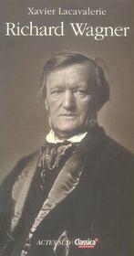 Richard Wagner - Intérieur - Format classique
