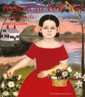 American folk art (anglais) - Intérieur - Format classique
