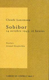 Sobibor, 14 octobre 1943, 16 heures - Intérieur - Format classique