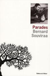 Parades - Intérieur - Format classique