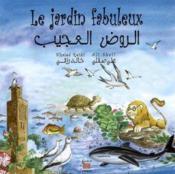 Le Jardin Fabuleux (Arabe/Francais) - Couverture - Format classique