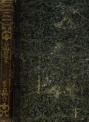 Simple histoire. précédée d'une notice historique sur sa vie, suivi de lady mathilde, faisant suite à simple histoire. - Couverture - Format classique