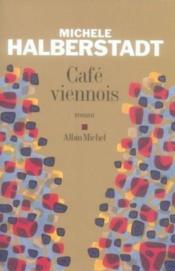 Café viennois - Couverture - Format classique