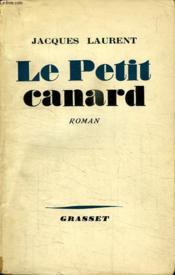 Le Petit Canard. - Couverture - Format classique