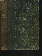 Secrets Et Malheurs De La Reine Hortense - Couverture - Format classique