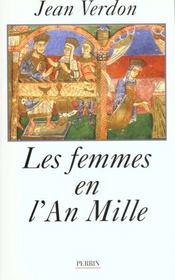 Les femmes en l'an mille - Intérieur - Format classique