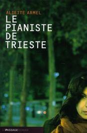 Le pianiste de Trieste - Intérieur - Format classique