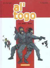 Al togo t.2 ; midi-zuid - Intérieur - Format classique