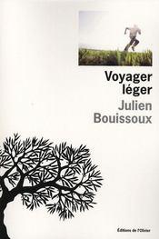 Voyager léger - Intérieur - Format classique