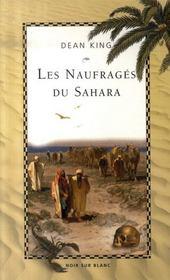 Les naufragés du sahara - Intérieur - Format classique
