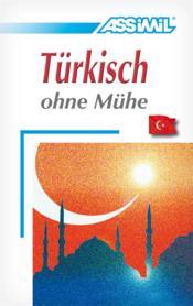 Türkisch ohne Mühe - Couverture - Format classique