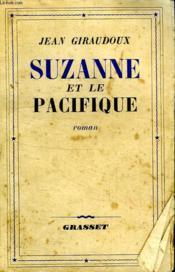 Suzanne Et Le Pacifique. - Couverture - Format classique