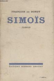 Simois. - Couverture - Format classique