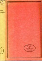 Romance Pour Une Autre. Collection : Belle Helene. Club Du Roman Feminin. - Couverture - Format classique
