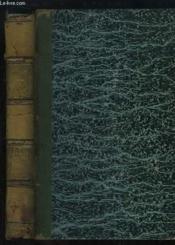 Oeuvres complètes de J.J. Rousseau. TOME 9 : Nouvelle Héloïse. Tome 2 - Couverture - Format classique