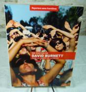100 photos de David Burnett pour la liberté de la presse. - Couverture - Format classique