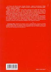 Le Grand Livre Des Guerisseurs Et Lieux Saints - 4ème de couverture - Format classique