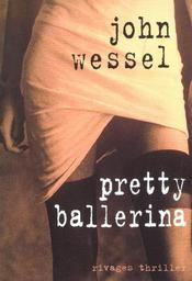 Pretty Ballerina - Intérieur - Format classique