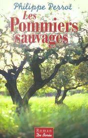 Pommiers Sauvages (Les) - Intérieur - Format classique