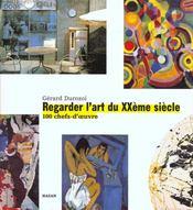 Regarder L'Art Du Xx Siecle - Intérieur - Format classique