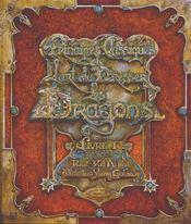 Principes classiques de l'art de dresser les dragons - Intérieur - Format classique
