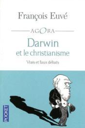 Darwin et le christianisme - Couverture - Format classique