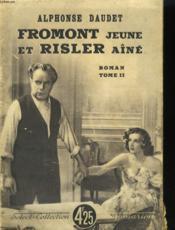 Fromont Jeune Et Risler Aine. Tome 2 . Collection : Select Collection N° 196 - Couverture - Format classique