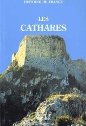 Les Cathares - Intérieur - Format classique