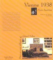Vienne 1938 - Intérieur - Format classique