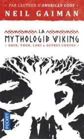 La mythologie viking - Couverture - Format classique
