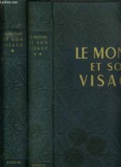 Le Monde Et Son Visage - Couverture - Format classique