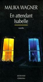 En attendant Isabelle - Couverture - Format classique