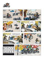 JOE BAR. Tome I - Couverture - Format classique