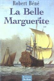 La belle Marguerite - Intérieur - Format classique