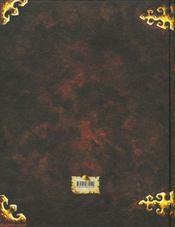 Les korrigans t.2 - 4ème de couverture - Format classique