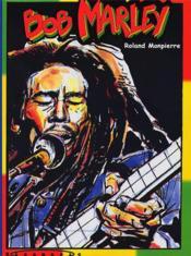 Bob Marley - Couverture - Format classique
