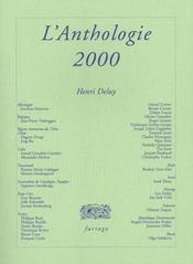 L'anthologie 2000 - Intérieur - Format classique