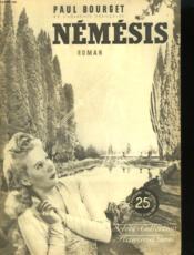 Nemesis. Collection : Select Collection N° 197 - Couverture - Format classique