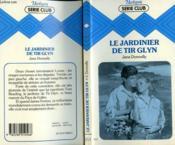 Le Jardinier De Tir Glyn - Couverture - Format classique