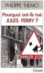 Pourquoi ont-ils tue jules ferry ? - Intérieur - Format classique