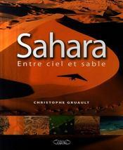 Sahara ; entre ciel et sable - Intérieur - Format classique