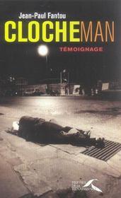 Clocheman - Intérieur - Format classique