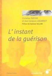 Instant de la guerison (l') - Intérieur - Format classique