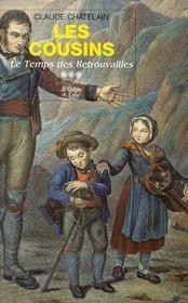 Les Cousins (T.3) - Couverture - Format classique