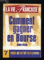 Tout Savoir Sur La Bourse - Couverture - Format classique